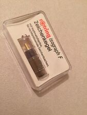 rOtring ISOGRAPH F 0.50mm NIB UNIT (758050)) GERMANY-NEW OLD STOCK