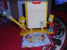 Simpson kinder gran sorpresa gioco Sorpresine e gadget