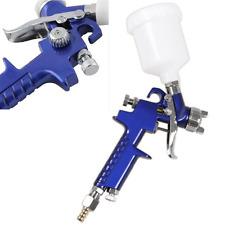 Air Spray Gun 1Pc Pro HVLP Paint Auto Car Automotive Shop Painting Tools Kit Set