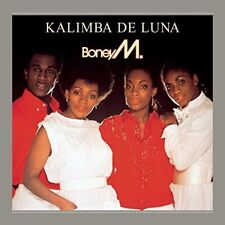 Boney M - Kalimba De Luna [New Vinyl LP] Mp3 Download, UK - Import