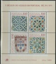 Portugal, Bloc de timbres neuf MNH, bien
