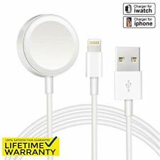 Boost Charger Compatible with Apple Watch Charger 2 in 1 Portable Charging Cable