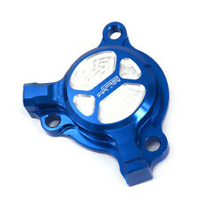 Motorcycle Billet Oil Filter Covers Caps For Yamaha YZ250F WR250F YZ450F WR450F