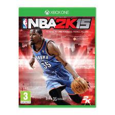 XBOX ONE game ***** NBA 2K15 ***** MVP Kevin Durant ***** new sealed