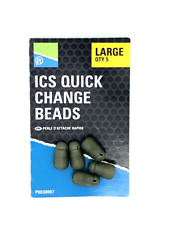 Preston Innovations ICS Quick Change Beads - P0030007