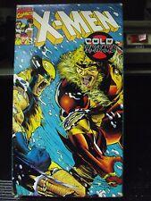 X-Men - Cold Vengeance (VHS, 1993)