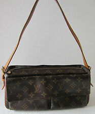 LOUIS VUITTON HANDBAG MONOGRAM VIVE CIITE SD5094