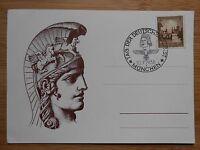 Postkarte Original Feldpost