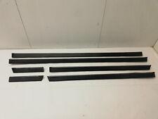 BMW E39 5er - Stoßleisten Türleisten Tür Leisten Set 8159296  (88)