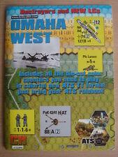 ATS TT: Omaha West - Advanced Tobruk System - NEW!