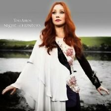 TORI AMOS - NIGHT OF HUNTERS CD+DVD DELUXE EDT NEW+
