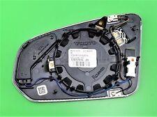 VOLVO XC90, S90 Mk2 (16-17) LADO DERECHO Electro cromático Retorvisor + bsm