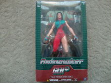 RAINMAKER GEN 13 Action Figure; Fully Poseable; ages 8 and up; FULLY POSEABLE