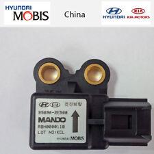 Genuine Yaw Rate & G Sensor for Hyundai Kia 05-07 2.0L 2.7L OEM [956902E500]