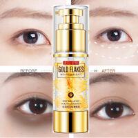 Hyaluronic Acid Anti-Dark Circle Firming Eye Serum Collagen Essence Cream