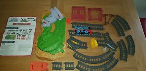 Thomas & Friends FJK25 Track Master Twisting Tornado Motorized Toy Train Set