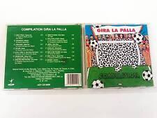 COMPILATION GIRA LA PALLA CD 1993