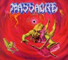 From Beyond 5055006502718 by Massacre CD