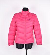 Salomon Down Women Jacket Size S, Genuine