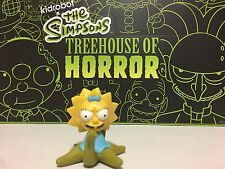 Kidobot The Simpsons Treehouse of Horror Maggie