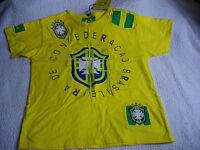 T-shirt Brasileira de Confederacao,size M