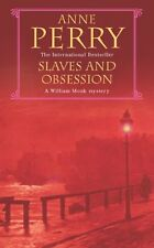Slaves and Obsession: William Monk Mystery 11,Anne Perry- 9780747263197