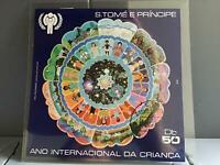 S.Tome E Principe Year of the Children  stamp sheet R25258