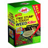 Deep Root Extra Tree Stump Weedkiller Very Strong Tough Weed Killer 2x 100ml NEW