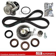 Timing Belt + Water Pump Kit Fits Audi VW Beetle Golf Jetta 1.8T  TURBO 20V