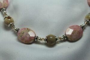 5030 Opal Jasper Pendant