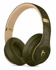 Beats by Dr. Dre Studio3 Camo Collection On Ear Wireless Headphones - Forest Green