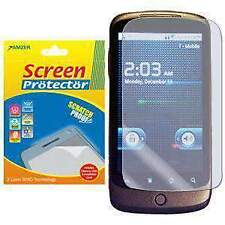 Amzer Super Claro Protector de pantalla para HTC Nexus One