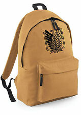 Unbranded Canvas Laptop Friendly Travel Daypacks
