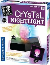 Thames and Kosmos 550009 Crystal Nightlight