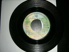 """PROMO 45 Crackin' """"Don't You Wish You Could Be There""""  Warner  1977 NM"""