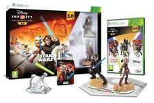 Disney Infinity 3.0 Star Wars Skywalker Game & Starter Pack - XBox 360 - New