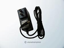 12V AC/DC Adapter For PANASONIC DVD-LS90EG-S DVD-LS91 DVDLS91 DVD Player Charger