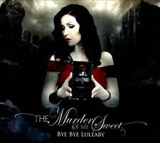 Bye Bye Lullaby [Digipak] by The Murder of My Sweet (CD, May-2012, AFM Records)