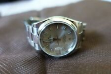 Rolex Datejust 116200 36mm Stainless Steel Silver Dial Oyster Band 2008 Box