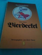 Ulrich Klever (Hrsg.): Bierdeckel Tb.