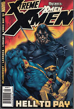 X-TREME X-MEN #3 2001 MARVEL''HELL TO PAY'' CLAREMONT//LARROCA NM-