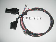 VW Passat B5 3B 3BG Cruise Control Cable Harness genuine wiring loom 3B0971425A