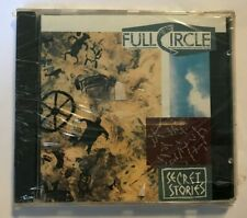 Secret Stories by Full Circle (CD, Mar-1991, Columbia (USA)) New FREE SHIPPING