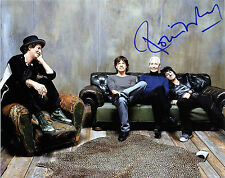 REPRINT - RON WOOD 2 Rolling Stones autograph autographed signed photo