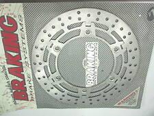 BRAKING DISC0 DELANTERO HONDA CBR 600F-VFR750-XLV750