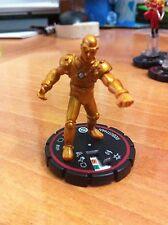 HeroClix ORIGIN #009 ROBOTMAN veteran DC