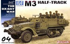 DRAGON 3569 1/35 IDF M3 Half-Track