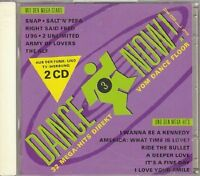 Dance Now 3 (1992) U 96, LDC, Clivilles & Cole, Snap, KLF, 2 Unlimited.. [2 CD]