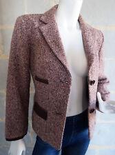 Veste en tweed Alain Manoukian Vintage 1980 Taille 42