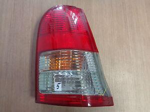 Taillight Right Chevrolet / Daewoo Nexia Bj.95-97 0311-0006161